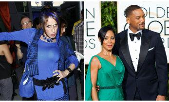 Transseksuaalne näitleja paljastab: Will Smith pettis oma esimest abikaasat teise mehega!