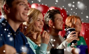 JUBA HOMME! Sõbrapäeval toimub Noorte Hääle kinosündmus: esineb Gertu Pabbo ning osalejatele jagatakse kinginänni!