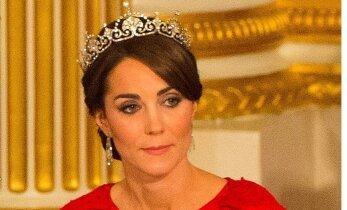 Ennekuulmatu! Loe, kuidas Kate kuninglikele jõulutraditsioonidele vilistab