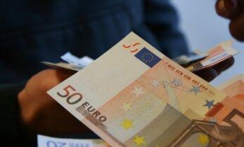 Ettevõtjad soovitavad riigil laenu võtta, riik on jätkuvalt tõrges