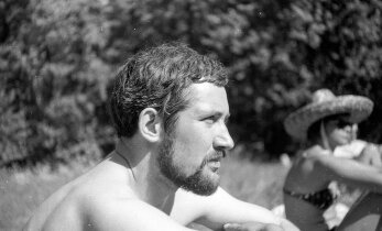 NÄITUS: Nõukogude (s)ulaaja noorus Mati Undi fotodel