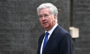 Британия выступила против создания армии ЕС