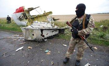 Родственники жертв катастрофы MH17 призывают российские власти к ответу