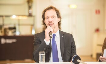 В среду министр культуры вручил премии в области интеграции