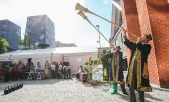 Eesti festivalisuvi