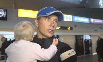 Marko Albert võitis elu esimese poolpika triatloni!