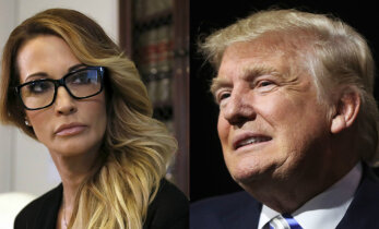 Pornostaar süüdistab: Donald Trump pakkus mulle ühe armuöö eest 10 000 dollarit!