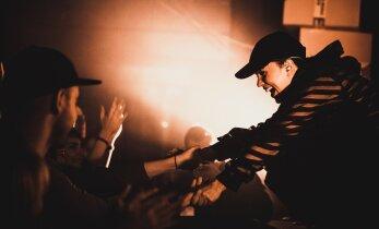 PUBLIK SOOVITAB: Rootsi elektropopi duo Kate Boy juba sel laupäeval TMW klubiõhtul