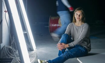 Ettevõtlikkustalente hindav Darja Saar: talent on see, kes tegutseb südamega