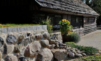 Kadaka talu: vanaisa sünnikodu uus aeg