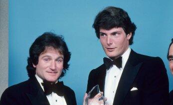 Armsad FOTOD: näitlejad, kes olid parimad sõbrad juba enne kuulsaks saamist