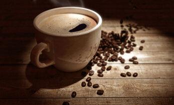 Viis nippi, kuidas kodus kohvimasinat seadistada