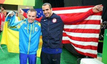 Украина и США лидируют в Рио по количеству допинг-спортсменов
