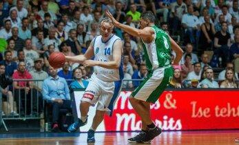 Kullamäe ja Kuusmaa meelitatakse Pärnus taas korvpalliplatsile