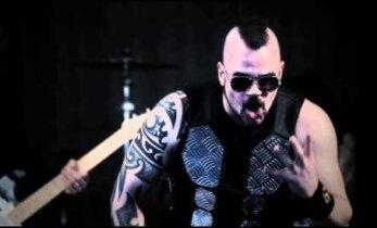 Rootsi power-metal grupp Sabaton annab 15. märtsil kontserdi Eestis