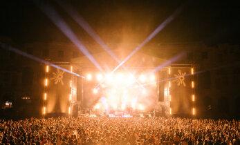 Elamusturism muusikalainel: Euroopa festivalid ootavad