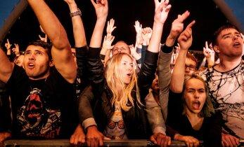 VAATA ja MEENUTA: Õllesummer avalikustas tänavuse festivali järelfilmi