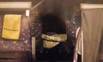100 SEKUNDIT: Tallinna-Vilniuse bussis pussitas lätlane eestlast, Ragnar Klavan tegi Liverpooli eest debüüdi ja pälvus vaid kiidusõnu