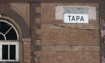 Lugejad Tapa linna elavnemisest: linnas liikuvate inimeste arvu pole linn ise osanud mitte kuidagi ära kasutada