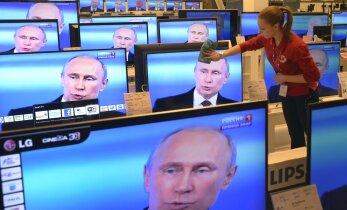 В Чехии начинают борьбу с российской пропагандой