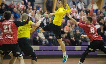 Balti liigas tuleb Eesti klubide duell