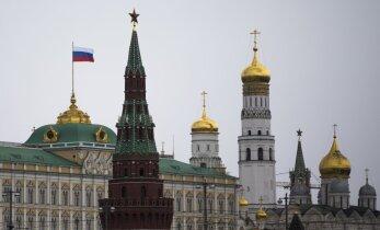 Majanduse nõrkus kaitseb Venemaad Brexiti mõjude eest
