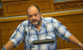 Rahanduskomisjoni esimees keeldub ERR-iga suhtlemast