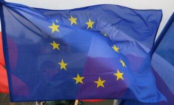 ОФИЦИАЛЬНО: Эстония займет место Британии во главе Совета ЕС в 2017 году
