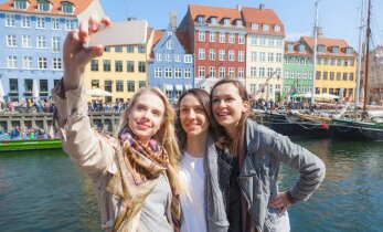 Mis ühendab Taanit, Hollandit, Šveitsi ja Belgiat?