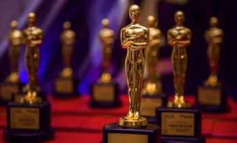 Oscarite boikott rassismi eest