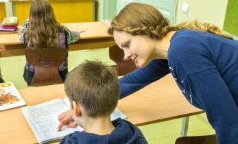 Nominentide nimekiri: Vaata, kas Sinu õpetaja esitati aasta õpetaja nominendiks?