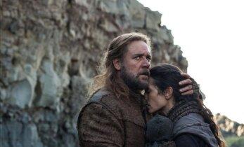 """""""Noa laev"""" – nii halb film, et seda peab nägema"""