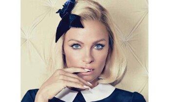 FOTO: Endist sekspommi Pamela Andersoni on praktiliselt võimatu ära tunda