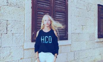 VAATA: Armin Karu noorimast tütrest on sirgunud tõeline kaunitar!