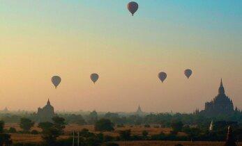 Myanmar – 7 põhjust minna...