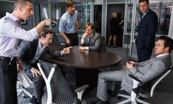 """Peeter Koppel arvustab """"Suurt valet"""": film finantsmaailma telgitagustest ajab haigutama"""