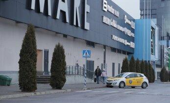 Arendaja plaanib Rocca al Mare kaubanduskeskust veerandi võrra laiendada