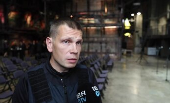 ВИДЕО DELFI: Замдиректора КаПо рассказал о вероятности теракта в Эстонии