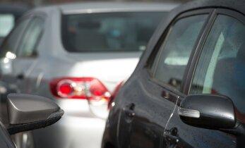 LOE: Viis tähelepanekut, mida pead silmas pidama välismaalt autot ostma minnes