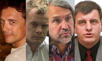 PUBLIK MEENUTAB: Tiit Ojasoo pole sugugi esimene — ka need mehed on vägivallasüüdistustega silmitsi seisnud!