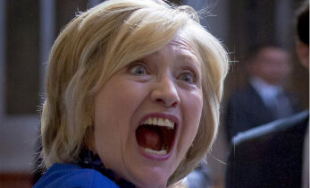 Хакеры взломали компьютеры предвыборного штаба Хиллари Клинтон