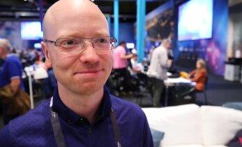 INTERVJUU: Eesti delegatsiooni juht Mart Normet toob pettujad maa peale tagasi: see on ime, et meil Eurovisionil üldse nii hästi on läinud!