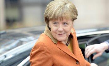СМИ: Меркель ждет новая волна критики после серии атак в Германии