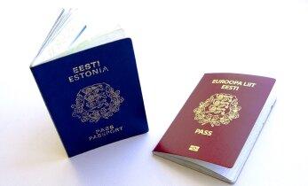Põhiseaduskomisjon kaalub ID-kaartide ja toetas passide kehtivusaja pikendamist