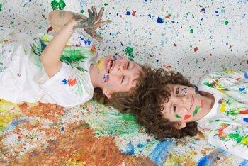 50 asja, mida iga laps peaks enne 12ndat eluaastat tegema