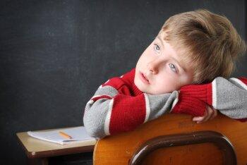 Viis müüti sinu koolilapse stressist