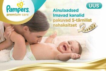 Paku oma beebile ideaalset nahakaitset!