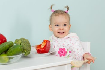Uuenenud seisukoht taimse toitumise osas: see sobib kõikidele — imikust raugani