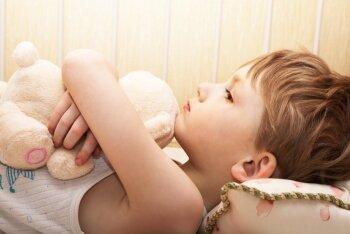 Vanemate mõtlematud teod, mille pärast lapsed öösiti patja nutavad