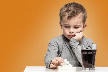 Ole teadlik toodetes olevatest lisatud suhkrutest